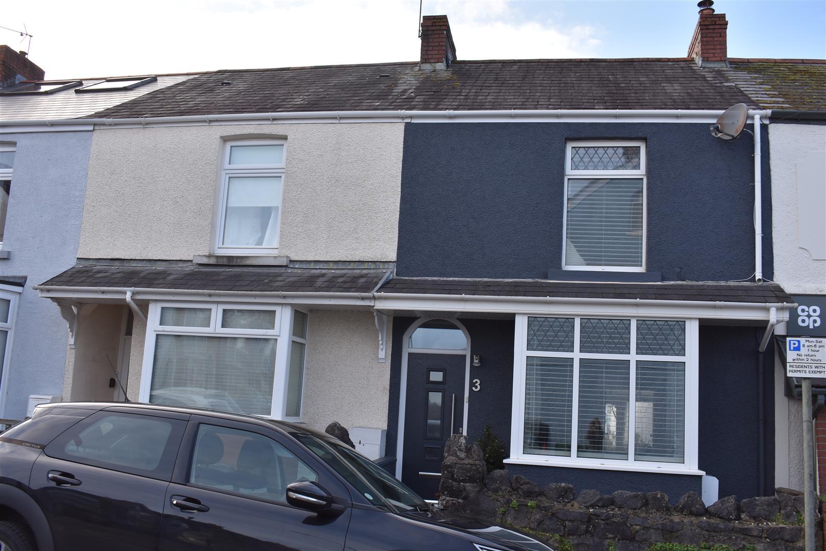 Stanley Street, Mumbles, Swansea, SA3 4NE